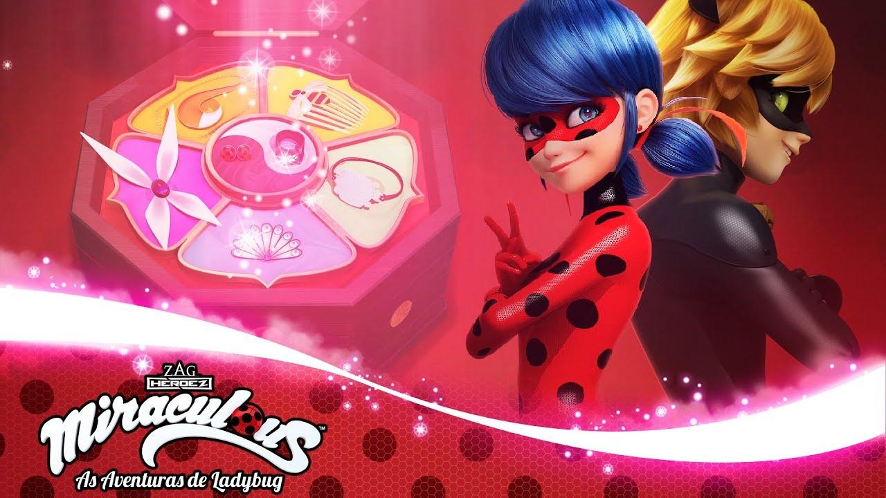 Miraculous Ladybug Season 2 Deutsch