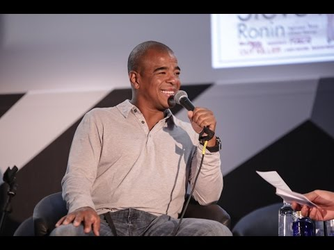 IMS Ibiza 2016: Erick Morillo - Keynote Interview