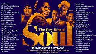 Download The Very Best Of Soul - Greatest Soul Songs Of All Time - Soul Music Playlist