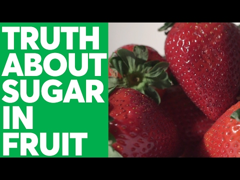 The Truth About Sugar in Fruit | Consumer Reports