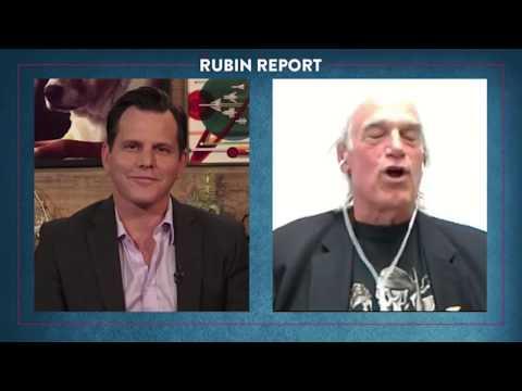 A Response To Dave Rubin (Mirror)