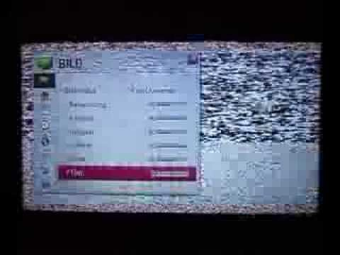 Lg Ledlcd Flat Tvs Optimal Picture And Sound Settings Youtube