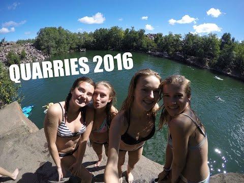 St. Cloud Quarry Park 2016 | GoPro