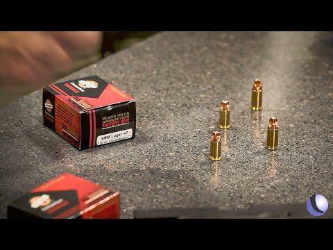 HoneyBadger Self-Defense Ammo from Black Hills Ammunition   Guns & Gear S11