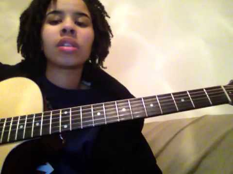 Dangerously in Love (Beyonce) Guitar Lesson