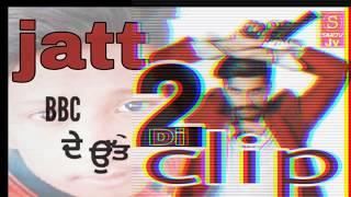 Jatt Di Clip 2 | Singga | Official Video | Western Penduz