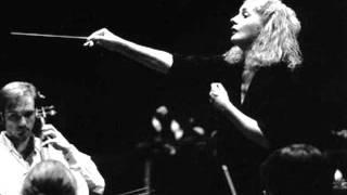 """Iona Brown """"Concerto grosso Op 6 No 7"""" Händel"""