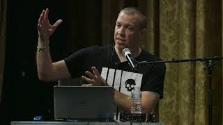 Heavy Rock Mixing Masterclass with Dan Korneff (featuring Breaking Benjamin)