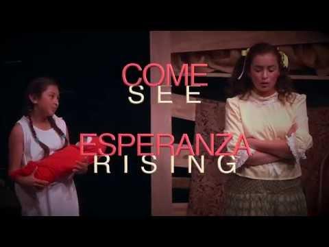 Come See 'Esperanza Rising' @ Oxnard College