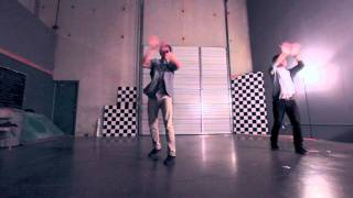 Chris Brown - Love Music (Isiah Munoz Choreography) ft. Daniel Jerome