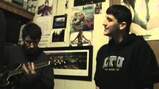 3 Doors Down Every Time You Go Acoustic cover