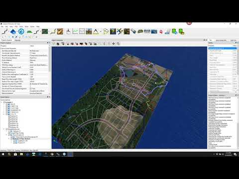 Precision 3D Topo 2018 | Easy Google Surface Images and Other New Features