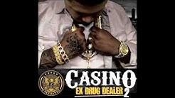 Casino - Logo #PouredUp