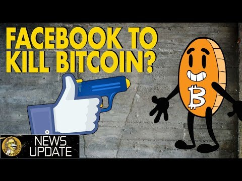 Facebook Going Big on Blockchain - Is Bitcoin in Trouble?