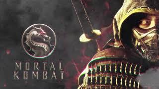 Mortal Kombat Official Trailer Song -