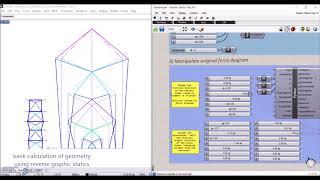 Exploring Graphic Statics