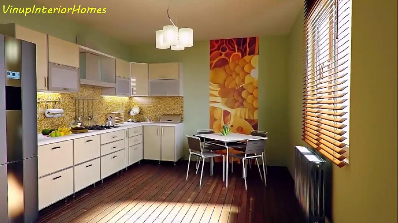 Modern Kitchen Design Rates