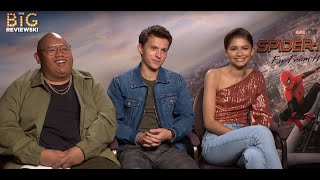 Cast of Spider-Man: Far From Home reveal which MCU character they want for the threequel