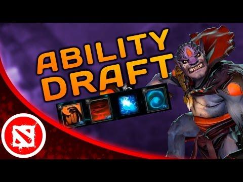 видео: [ability draft] - Лион и Аппарат