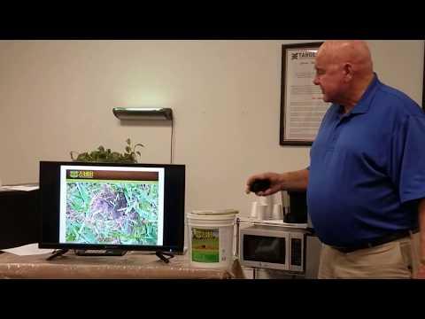 How Yard Gard Repellents Work