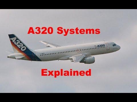 A320 Family Presentation (1997)