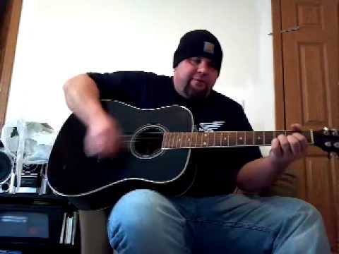 Someday/ Steve Earle cover
