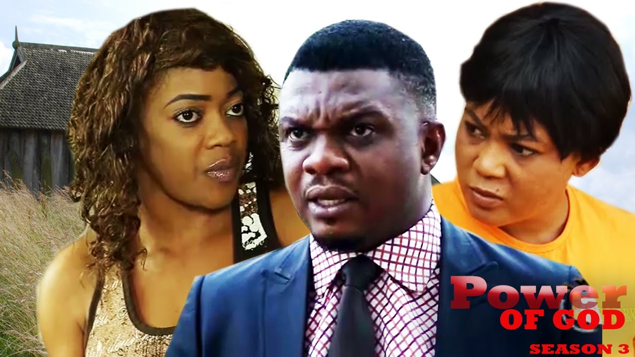 Download God Of Wonders season 4  - Latest Nigerian Nollywood Movie