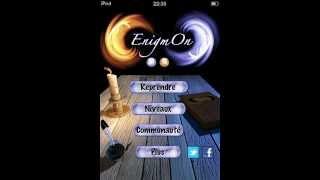 EnigmOn 2 levels 0-10