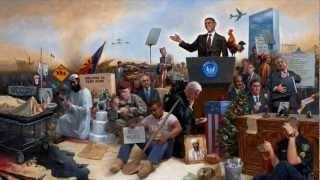 Obamanation - Jon McNaughton