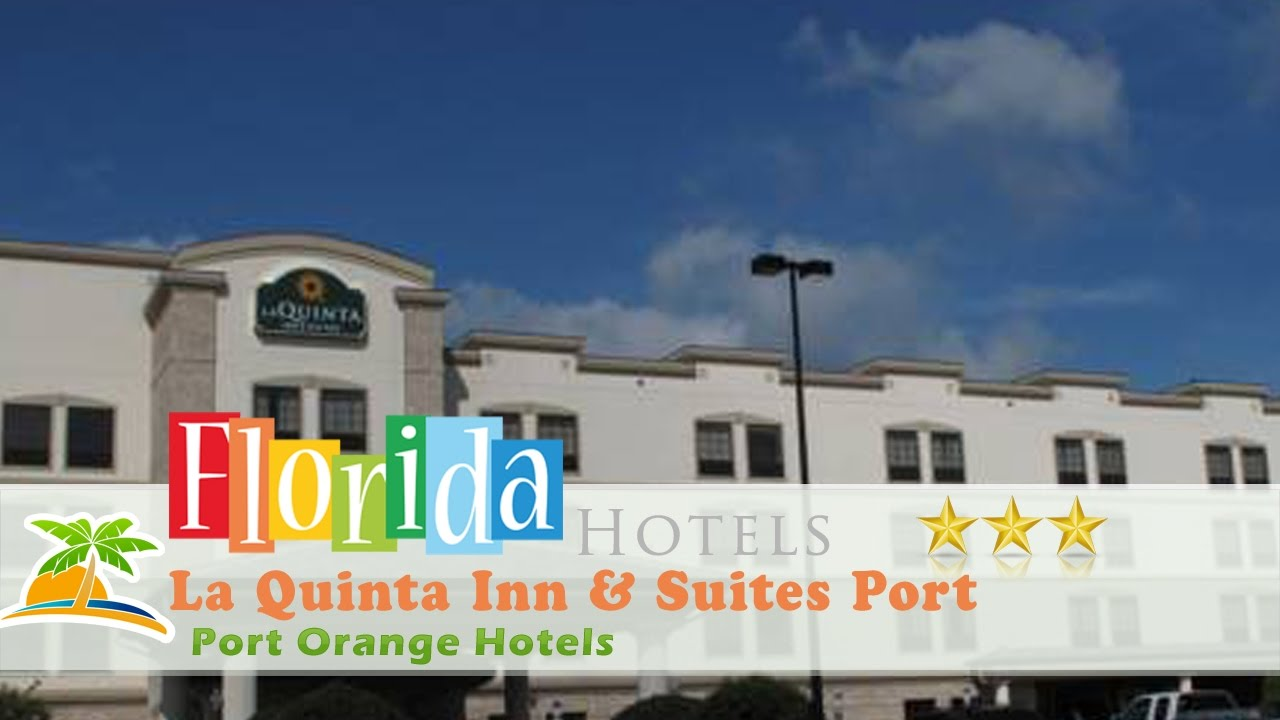 La Quinta Inn Suites Port Orange Daytona Hotels Florida
