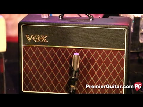 dating vox guitars