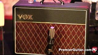 Review Demo - Vox AC10C1 Custom