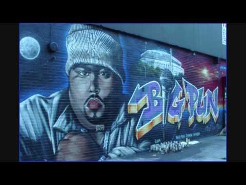 Big Pun - The Dream Shatterer | Klev C Remix