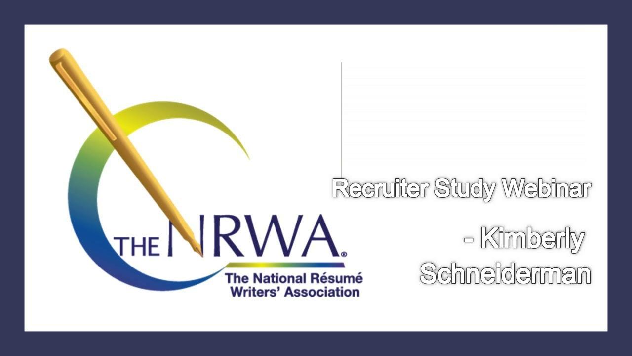 National Resume Writers Association Home