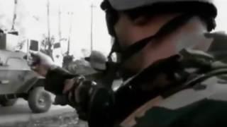 Война в Южной Осетии 08.08.2008