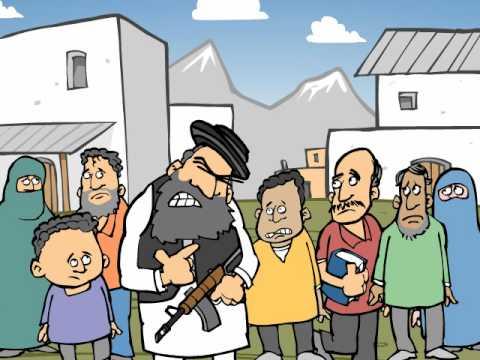 Taliban Fever