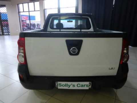 2010 NISSAN NP200 1.6i P/U S/C , POWER STEERING , ANTI HIJACK. Auto For Sale On Auto Trader South Af