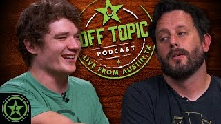 Hey! You Dead?! - Off Topic #41