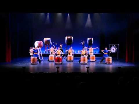 video:Watsonville Taiko - 25th Anniversary Concert 1