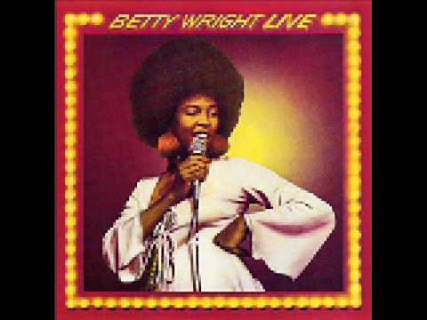 Betty WrightTonight is the Night