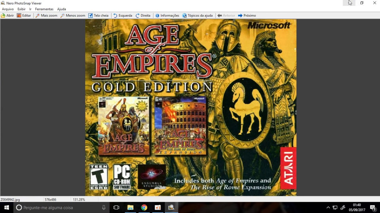 Crack no cd age of empires 1,2,3,4 youtube.