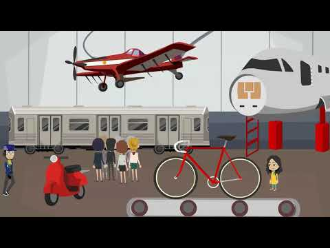 CSRC Video 1 for Kids in Greek