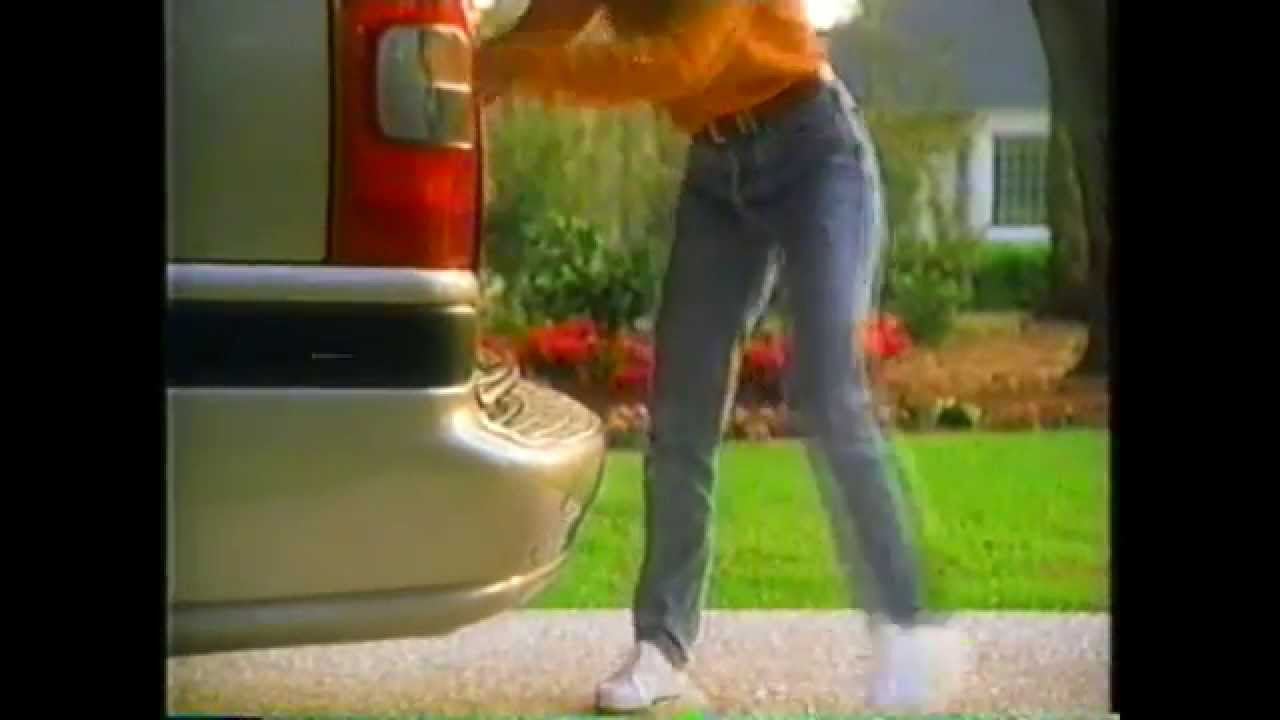 hight resolution of chevy venture commercial 1998