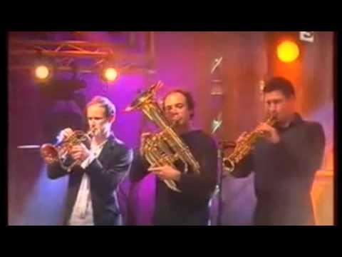 """Arnold """"Saoul"""" à Tout pour la Musik"""