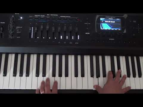 How to play I Miss You on piano - Clean Bandit ft. Julia Michaels - Piano Tutorial