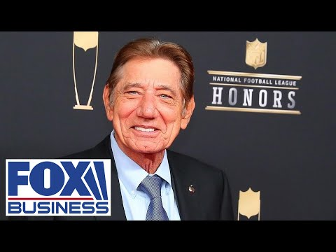 Joe Namath on addiction during coronavirus: You re not alone from YouTube · Duration:  3 minutes 50 seconds