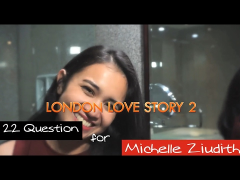 22 Question for Michelle Ziudith