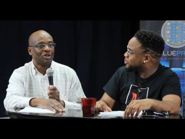 N. LASCONY - Réparation pour le peuple noir (2019)