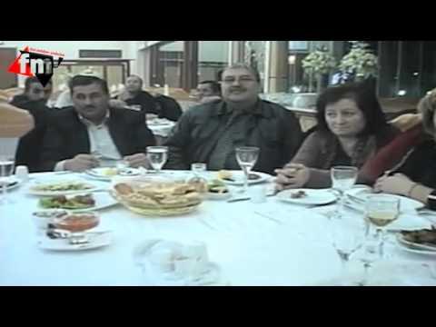 Gedebey Asiqlari hamsi - Coban bayatisi ve Bas sarite (super ifa) (Sayyad & Tebrizin konserti)