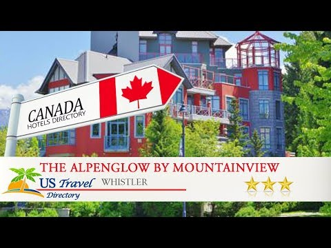 The Alpenglow by MountainView Accommodation - Whistler Hotels, Canada